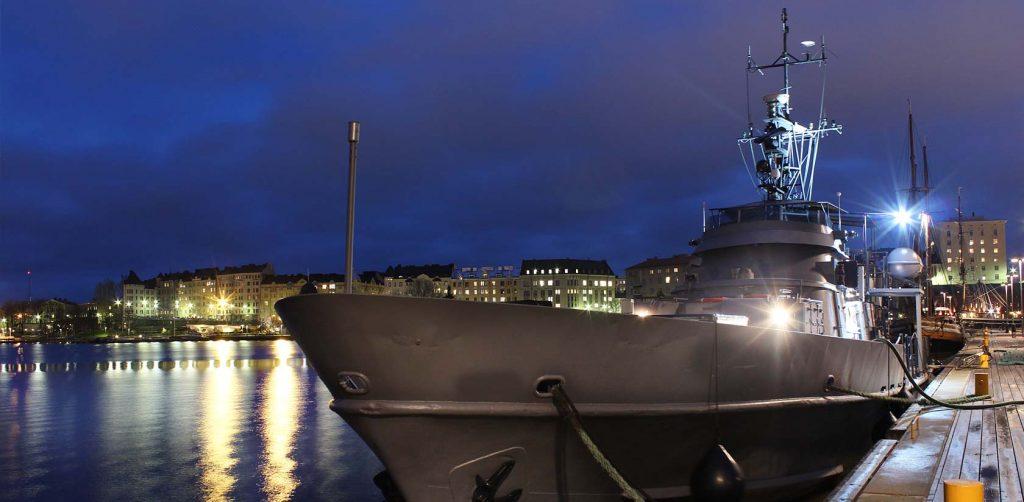 Vartiovene 55